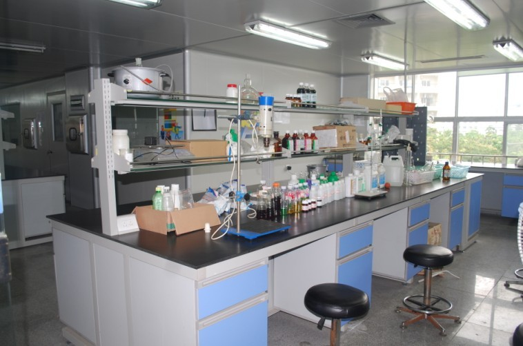 Laboratory decontamination Engineering
